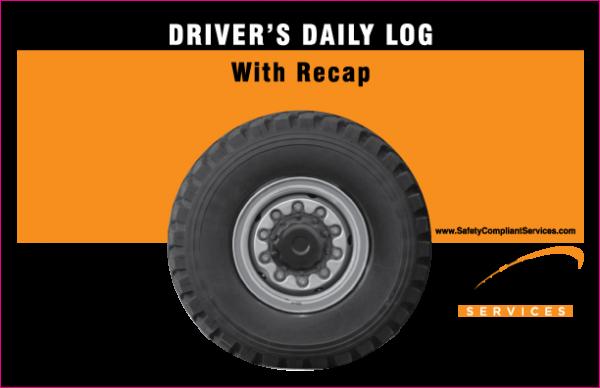 Drivers Daily Log