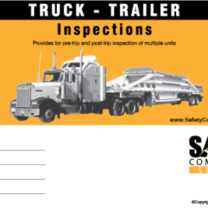 Truck Trailer Inspections